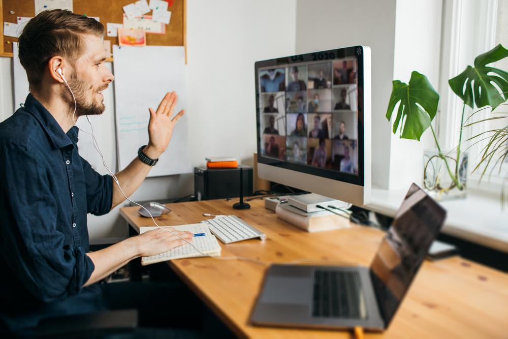 Ako si zariadiť domácu kanceláriu?